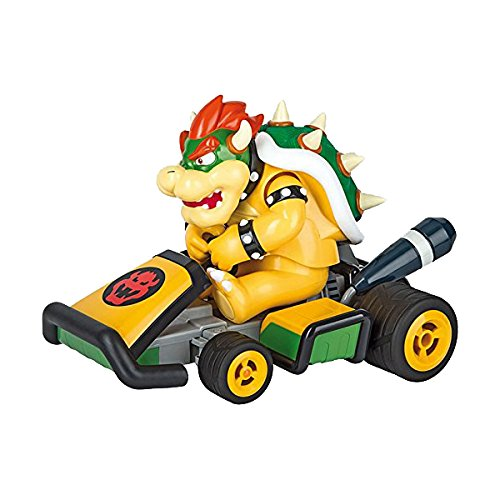 Carerra Mario Kart 7 - Bowser