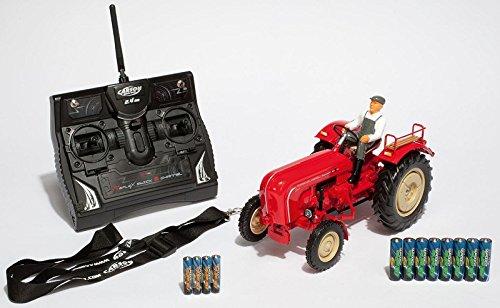 Carson Porsche Diesel Super Traktor