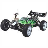 DF Mali Racing Elektro Speedfighter pro 1:8 Buggy 4WD RTR Brushless & wasserdicht