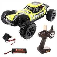 DF Mali Racing Elektro Wüsten Buggy Dune Fighter RTR