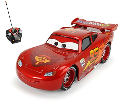 Dickie Lightning McQueen
