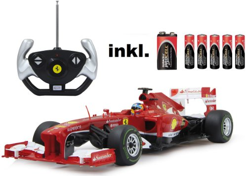 Ferrari F1 Version 2013