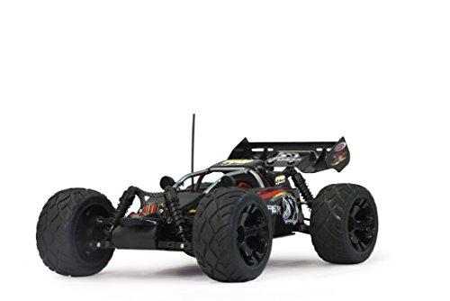 Jamara 053271 - Fahrzeuge, RC Splinter EP 1:10