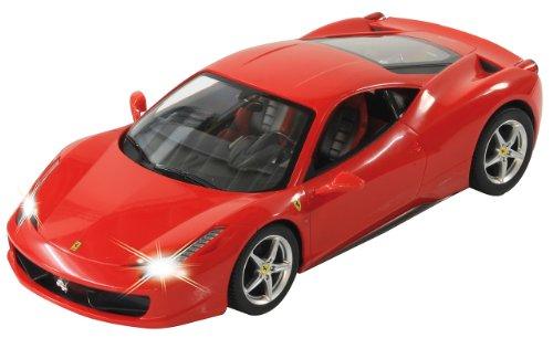 Jamara Ferrari 458 Italia 1:14