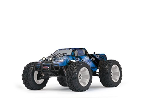 Jamara - Monstertruck Tiger Ice EP 4WD