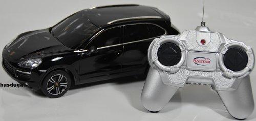 Jamara - Porsche Cayenne Turbo 1:24