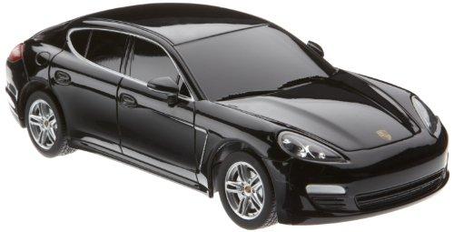 Jamara Porsche Panamera, schwarz