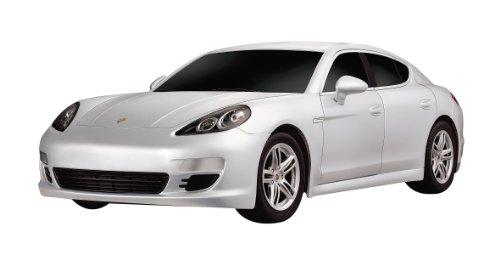 Jamara Porsche Panamera, silber