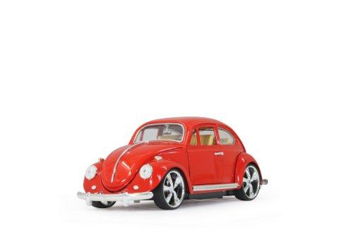 Jamara VW Käfer, rot