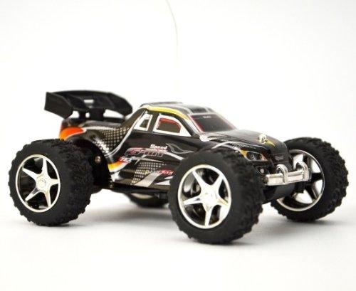 Mini Monster Truck 2019