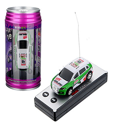 RC Mini Car in Dose