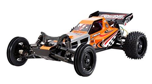 Tamiya: Neo Fighter Buggy BS, orange