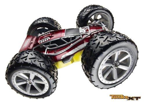 Tonka XT Stunt Pro