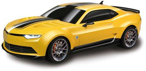 Transformers 4 - Autobot Bumblebee von Nikko