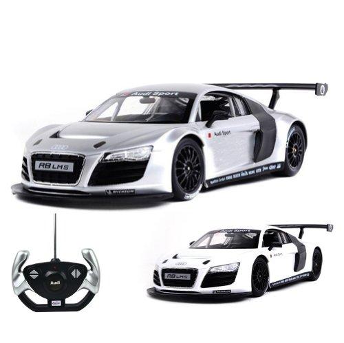 Audi R8 LMS-Edition