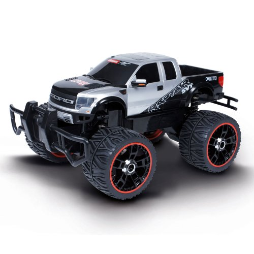 Carrera RC Ford F-150 SVT Raptor