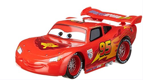 Disney Cars 1 – RC Lightning McQueen
