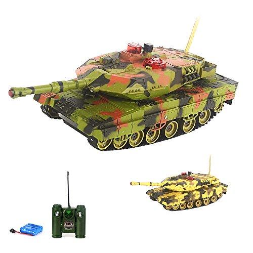 German Leopard 2A5 RC