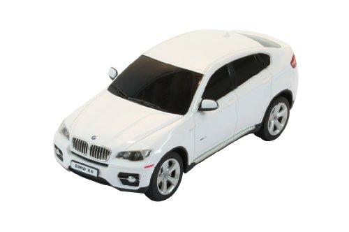 Jamara BMW X6 1:24 weiß