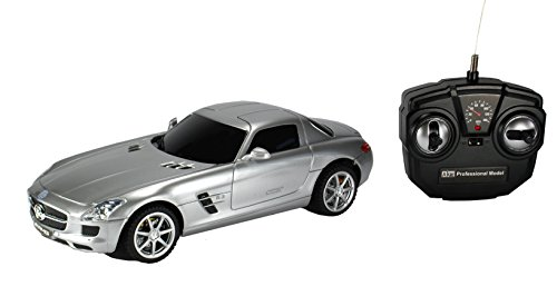 Mercedes Benz SLS AMG RC